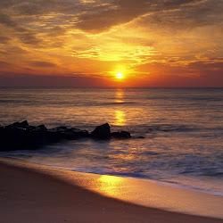 Gambar Matahari Terbenam  Sunset Wallpapers