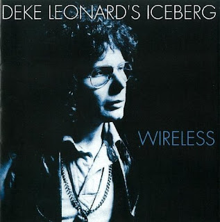 Deke Leonard's Wireless