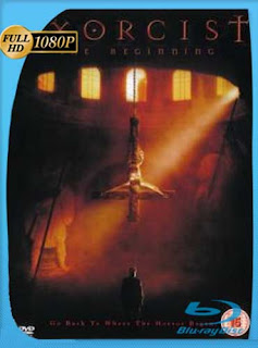 El Exorcista 4 El Comienzo (2004) HD [1080p] Latino [GoogleDrive] DizonHD