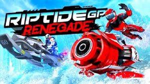Riptide GP Renegade MOD v1.1.0 Apk Terbaru