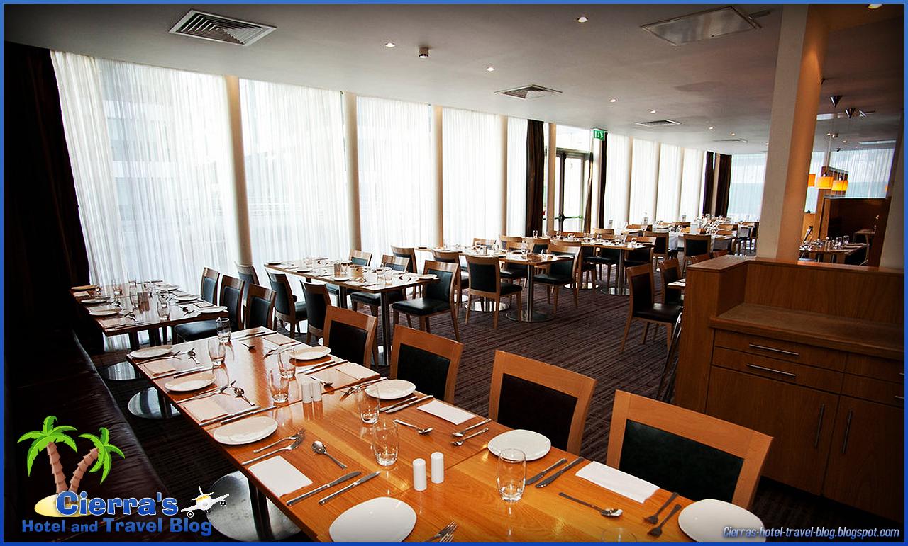 Cierra S Hotel And Travel Blog Maldron Hotel Cardiff Lane