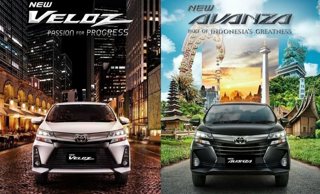 Open Indent New Toyota Avanza 2019 Semarang Nasmoco Toyota Boyolali