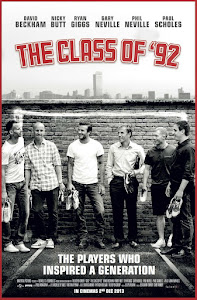 The Class of 92 Poster