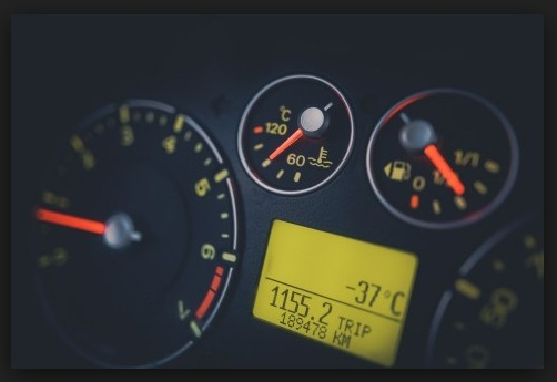 The Reason Your Car Thermometer Is Not Good At Reading Accurate Temperature