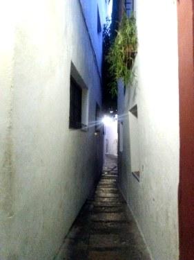 Calleja del Pañuelo Córdoba