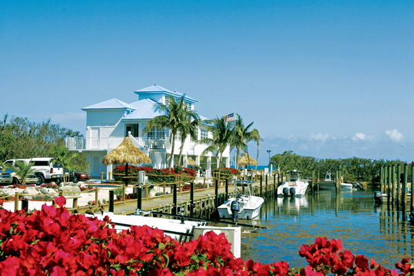 Key Largo Tourist Attractions