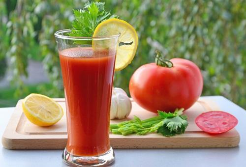 6 Manfaat Detox dengan Jus Sayur dan Buah!