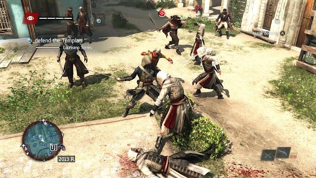 Download Assassins Creed iv Black Flag