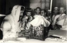 القداس الباسيلي باللغة القبطية البابا