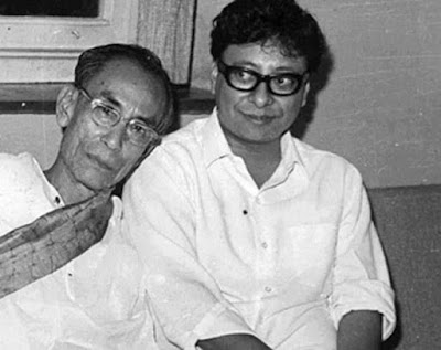 R D  Burman the guy who revolutionised music