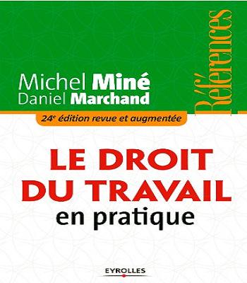 livre droit  du travail pdf