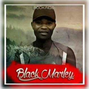 Black Marley-Amor Picante