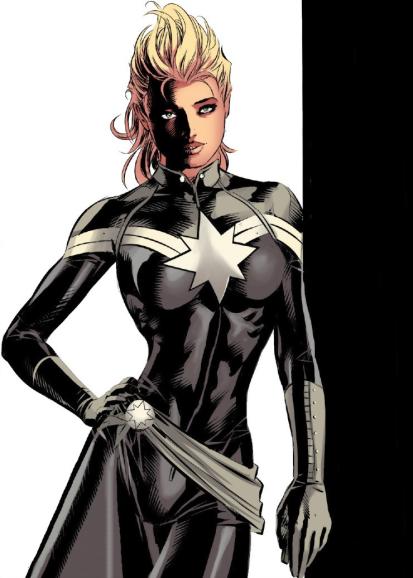 VGBM: Actresses to play Carol Danvers