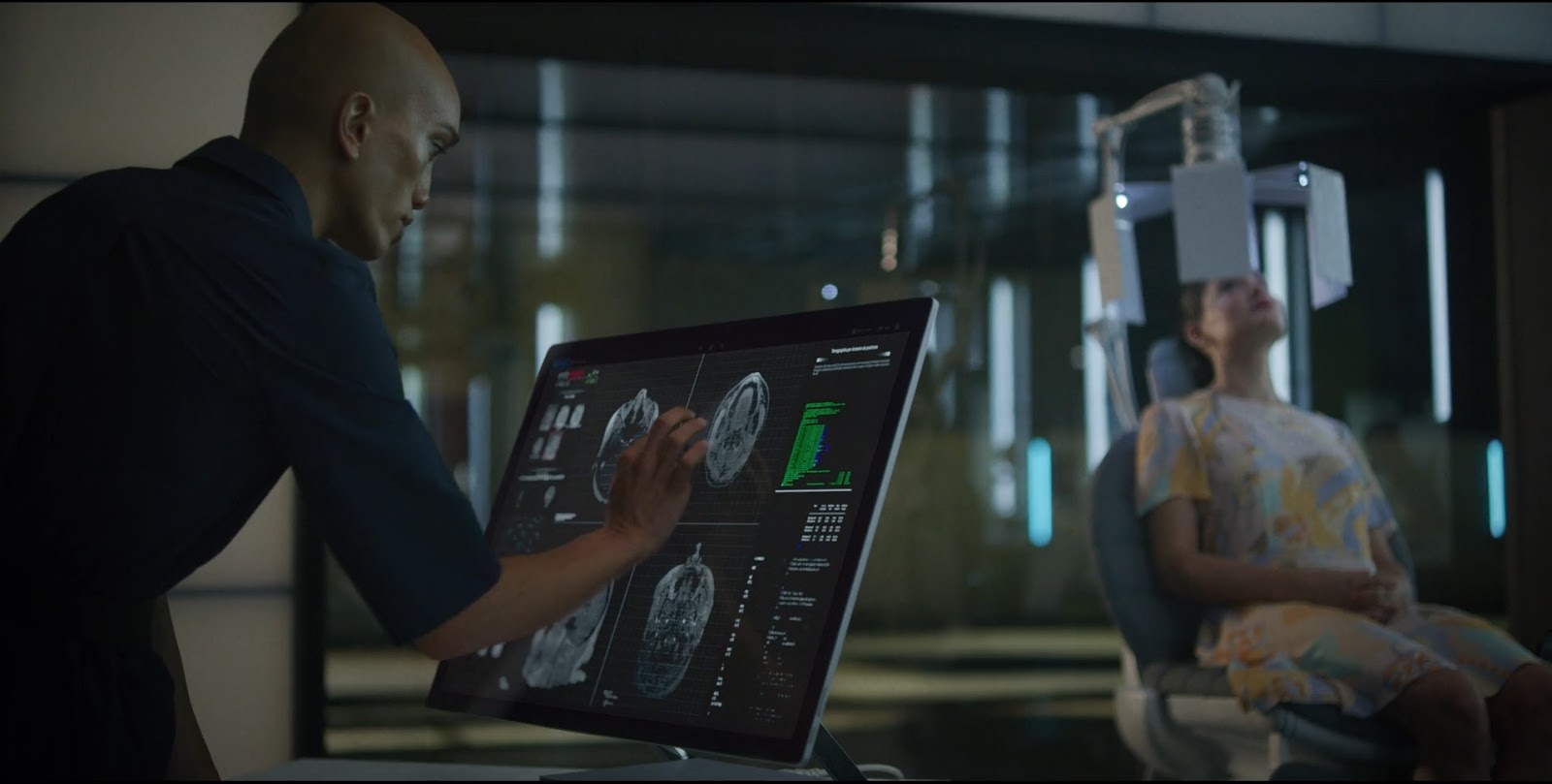 Ósmosis 2019 T1 Completa Dual WEB x264 720 Zippy