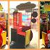 Booth Bongkar pasang Sosis Bakar Rp 2.900.000