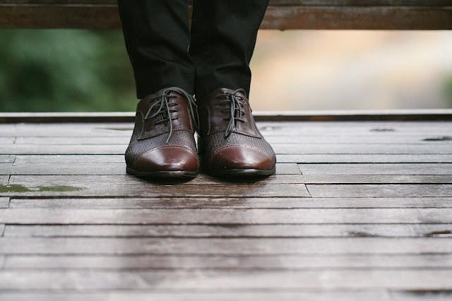 Tips Merawat Sepatu Pantofel Pria Berbahan Kulit