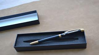 Những mẫu bút bi quà tặng quảng cáo đẹp