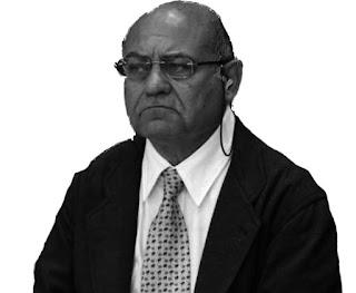 Nueva condena para el amigo de Aguirre