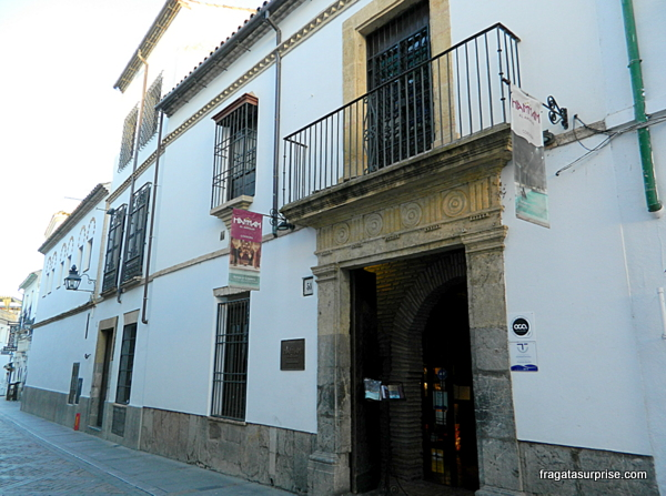 Hammam Al-Andalus, Córdoba
