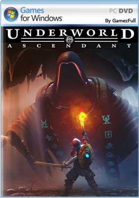 Underworld Ascendant PC [Full] Español [MEGA]