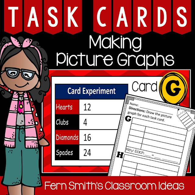 https://www.teacherspayteachers.com/Product/3rd-Grade-Go-Math-Chapter-Two-23-Making-Picture-Graphs-Task-Cards-1406165