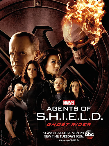 Marvel's Agents of S.H.I.E.L.D. Season 4 Ep.1-Ep.22 (End) [ซับไทย]