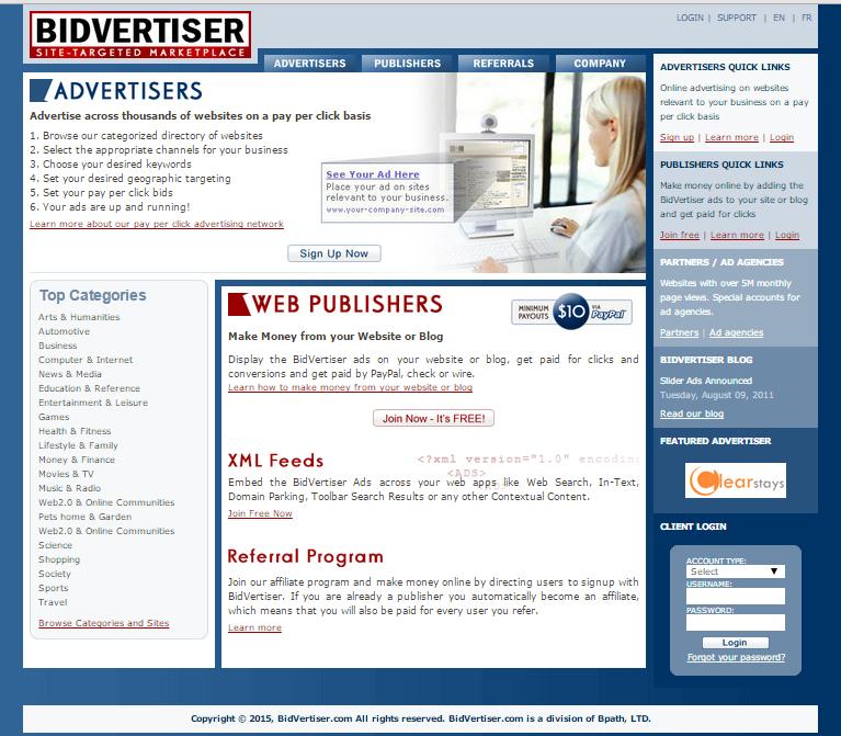 Earned 1203 Top 5 Google Adsense Alternatives For Indian Blog