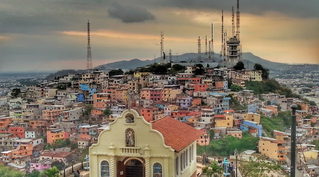 Pareja de ecuatorianos emborracharon y violaron a una venezolana en Guayaquil