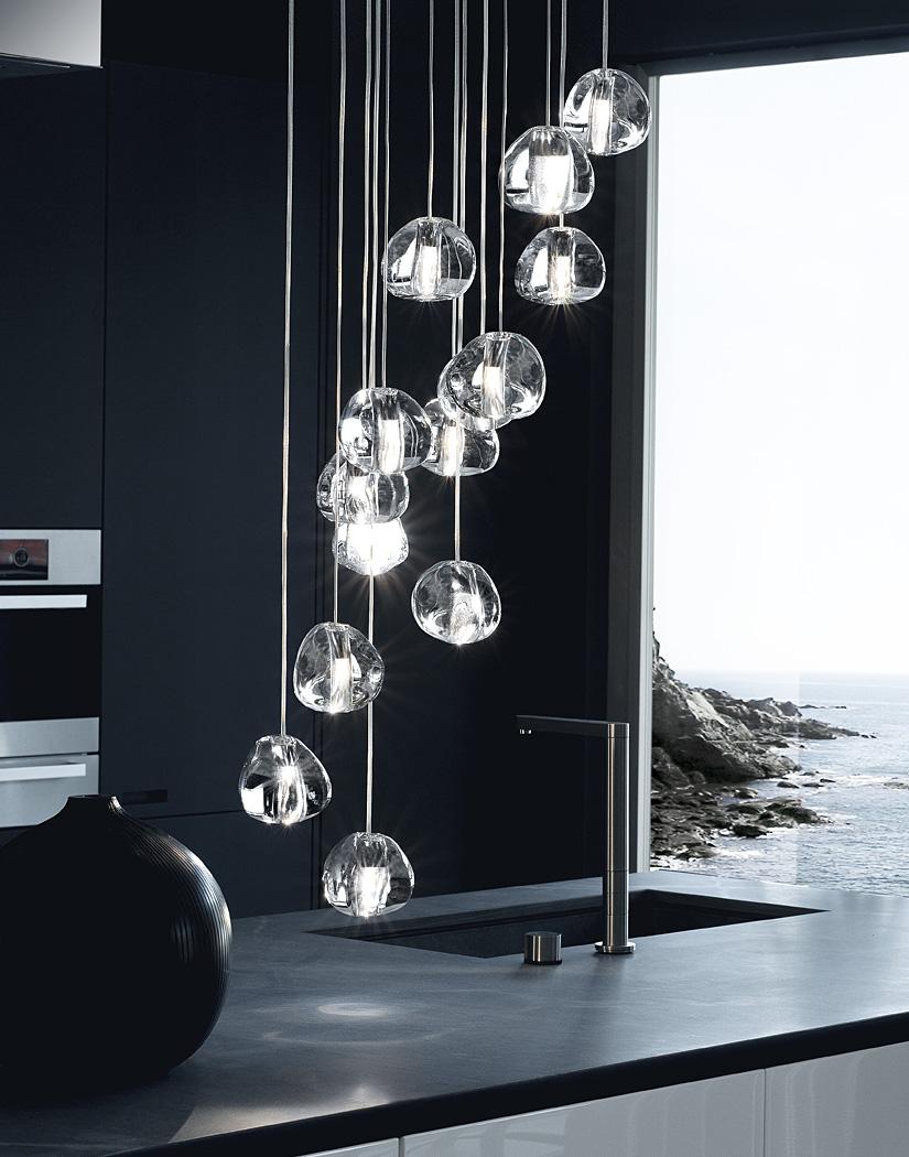 Inovasi Terbaru Model Lampu Rumah Minimalis Minimalis Id