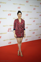 Tamannah Bhatia Exclusive in Red Blazer and Red Shorts Spicy Pics ~  Exclusive 007.JPG