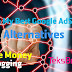 Top Google AdSense Alternatives For Bloggers 2018 (Popunder Ads)