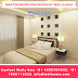 Master Bedroom Interior Designs by Walls Asia Architects and Interior Designers