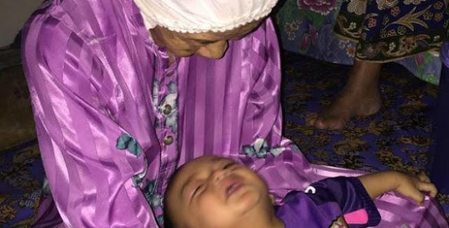 Kisah Nyata: Anak Kerasukan Usai Sang Ayah Mengantar Orang Yang Meninggal