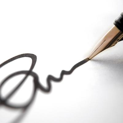Disposiciones de la Ley de la Firma Electrónica Avanzada