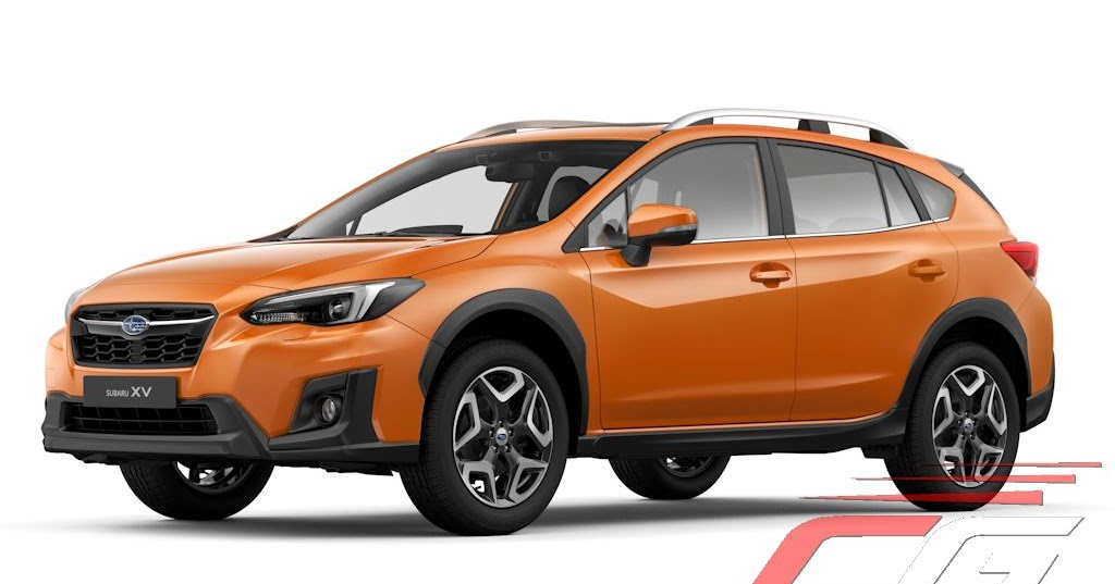 2018 Subaru Xv Is The Safest Car Ever Made Philippine