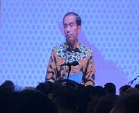 <b>Bupati Bima Hadiri Rakornas Pengendalian Inflasi Bersama Presiden Jokowi</b>