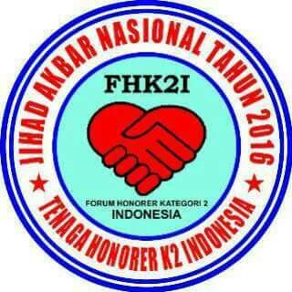 FORUM HONORER KATEGORI 2 INDONESIA (FHK2I)