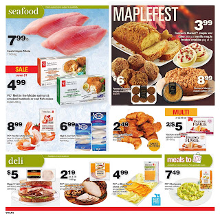 Valu-Mart Weekly Flyer March 2 – 8, 2017