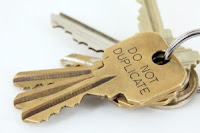Locksmith Reno key control