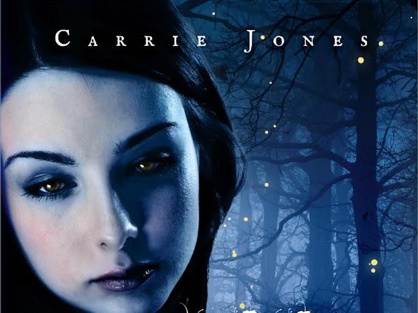 Resenha II Instintos Cruéis - Carrie Jones