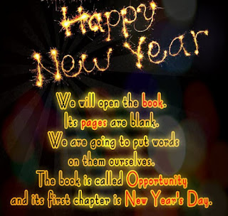 new year good wishes quotes