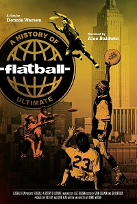 Watch Flatball: A History of Ultimate Online Free in HD