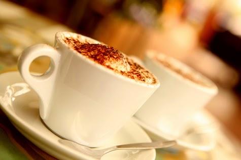 Jika kamu ingin tidur sebentar, minumlah segelas kopi