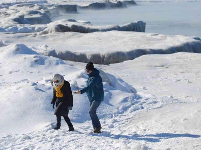 Death Toll Reaches 11 as US Suffers Record Cold