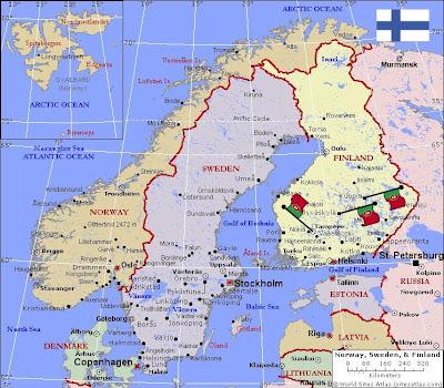 Alemanha x finlandia