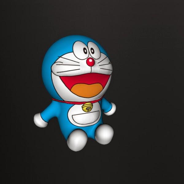 Gambar Film Doraemon Stand By Me