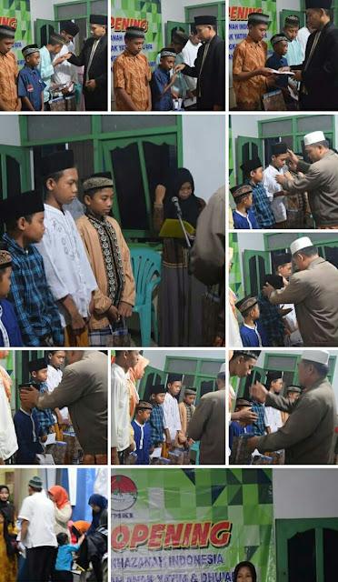 Acara Yayasan Mukti Khazanah Indonesia 4