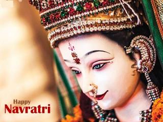 Download Durga Ashtami FB Profile Pics Free