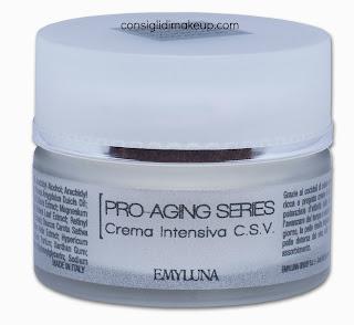 Preview: Crema Intensiva C.S.V. Pro-Aging - Emyluna