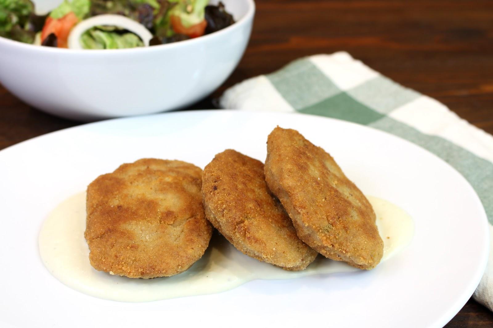 Cocina Rusa Recetas | Filetes Rusos Con Salsa De 3 Quesos Saltando La Dieta Blog De